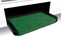 RV Step Rug, Wraparound Plus, Green, 20