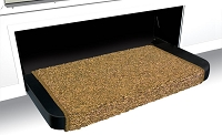 RV Step Rug, Wraparound Plus, Harvest Gold, 20