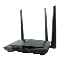 KING WiFiMax Router, Range Extender