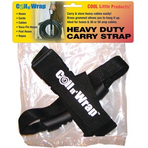 Heavy-Duty Carry Straps