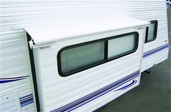 Carefree Rv Slide Out Awning 14 Foot 1 Inch Length X 42