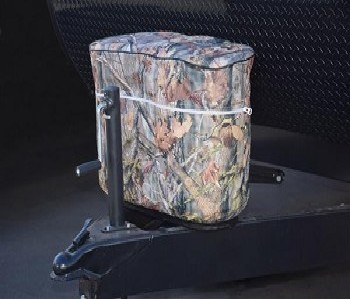 "Game Creek ""OAKS"" Camouflage Propane Tank Cover 30 Pounds"