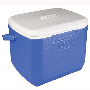 Cooler 16Qt Blue
