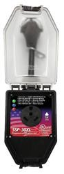 Progressive Industries 30 Amp With Fault Indication Light With Weather Resistant Surge Protector