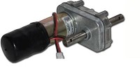 Lippert Components Slide Out Motor, 12 PRM, 9 Amps, 12 Volt DC