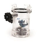 Camco RV Dual Flush Holding Tank Rinser