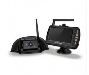 Furrion Digital High-Speed Wireless Observation System