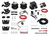 Firestone 11-16 Super Duty All In One Air Spring Kit Wireless