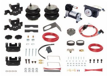 Firestone 11-16 Super Duty All In One Air Spring Kit Analog