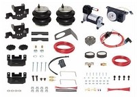 Firestone Ram All In One Air Spring Kit Analog
