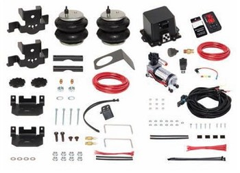 Firestone Tundra All In One Air Spring Kit Wireless