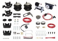 Firestone Tundra All In One Air Spring Kit Analog