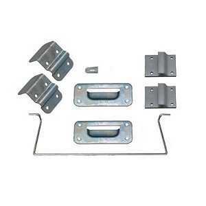 RV Table Hinge Bracket  Kit