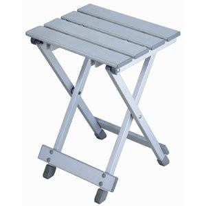 Phenomenal Aluminum Folding Stool Ibusinesslaw Wood Chair Design Ideas Ibusinesslaworg