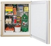 Norcold RV Refrigerator Gas Absorption 1.7 Cu. Ft., 323TR
