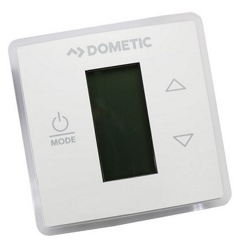 upgraded dometic single zone rv air conditioner thermostat | rv parts  country