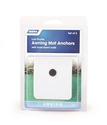 RV Rug Anchors