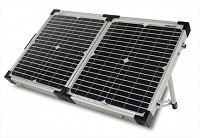 Go Power Portable Solar Kit, 40W