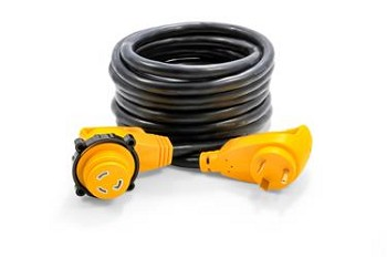 30 AMP Power Grip Extension Cord