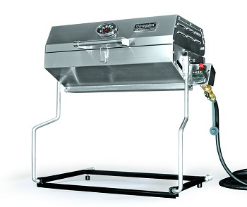 Camco Olympian 5500 Stainless Steel Barbeque Grill
