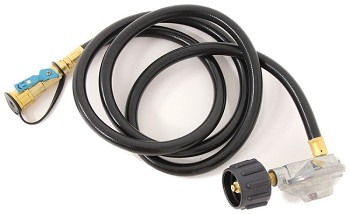 Rv Quick Disconnect Hose 6 Ft
