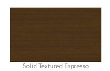 Ruggable Solid Textured Espresso 3 Foot x 5 Foot