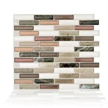 Patrick Industries Smart Tiles Milenza Taddio