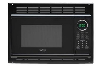 High Pointe Microwave Oven Black 11 3 Inch Height X 19 1 Width 14 7 Depth