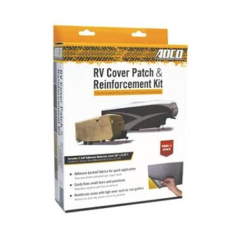 Adco RV Cover Replacement Repair Patch