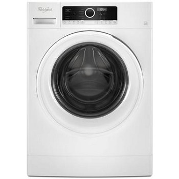 WHIRLPOOL Clothes Washer; Front Load