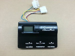 Coleman Heat Cool Thermostat 8330 3482