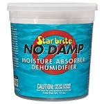 120z Bucket Of No Damp Dehumidifier