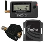 TireStat™ Tire Pressure Monitoring System, 4-Tire