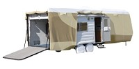 Toy Hauler Cover Adco Designer Tyvek RV Cover - 20' 1