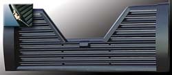GM Classic 07-2011 Louvered Tail Gate