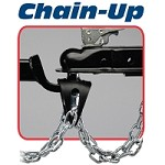 Chain-Up For Weight Distribution Hitches