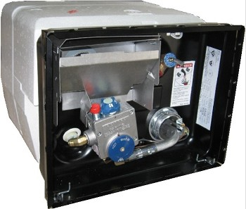 Atwood G6A-7 G6A7 Manual Pilot 6 Gallon RV Trailer Water Heater 96110