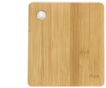Bamboo Cutting Board w/Handle