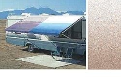 Carefree Rv Awning Replacement 20ft Camel Fade