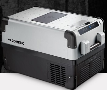 Dometic CFX-50W Portable Cooler Freezer WiFi Capable
