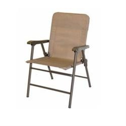 Elite(TM), 23 Inch Width x 34 Inch Height x 24 Inch Depth, 250 Pound Weight Capacity, Folding, Arizona Tan