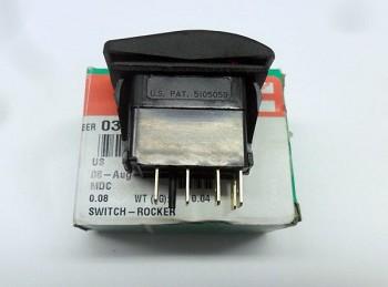 Circuit Breaker, 35 Amp, Replacement For Onan RV Generators, Single