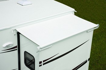 "Dometic Deluxe 174"" Slide Topper RV Awning"