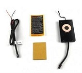 Cellular Phone Charger For Vehicle Use, Honda Accord