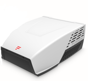 Furrion Chill White 14,500 BTU Rooftop RV Air Conditioner