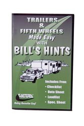 RVing Made Easy Trailers\Fifth Wheels