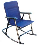 Rv Elite Folding Rocking Chair