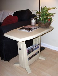 Magic Folding Table