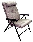 Plus Folding Chair Herringbone