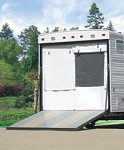 Cargo Add-A-Wall - Standard (for support utility trailers)